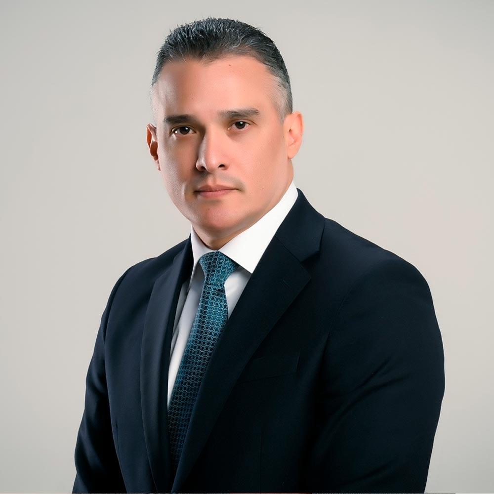 Esteban Lopez Moreno