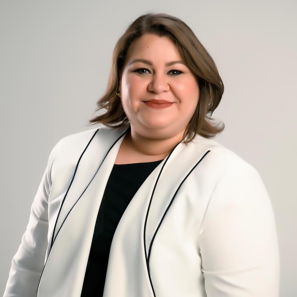 María Eugenia Martínez Abogada